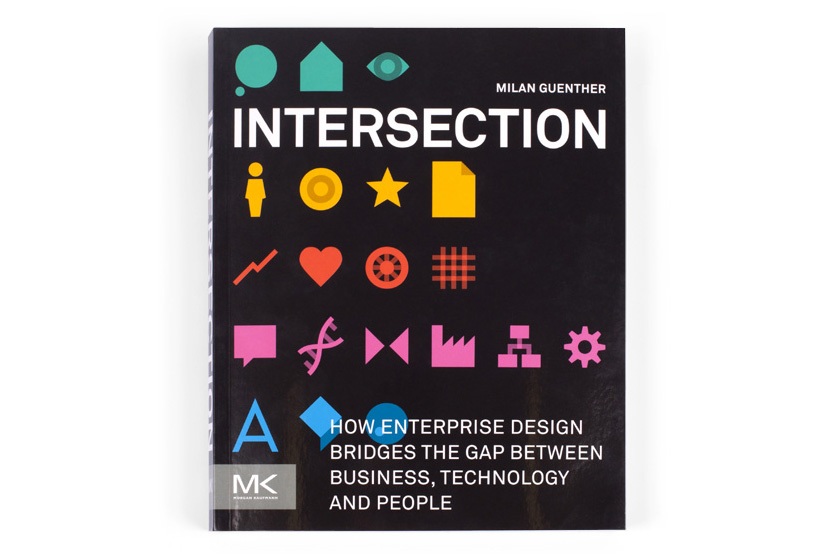 INTERSECTION Book